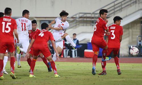 Lào 0-3 Việt Nam: Khởi đầu hoàn hảo cho Tuyển Việt Nam