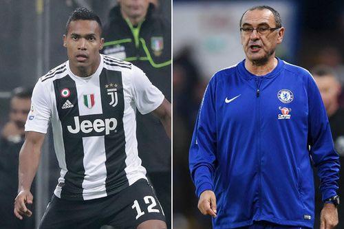 MU bán Rashford cho Juventus, Sarri đánh bại Mourinho