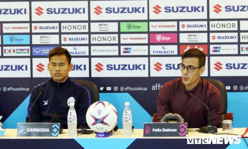 Nhận định Việt Nam vs Campuchia: Quyết giành ngôi đầu bảng