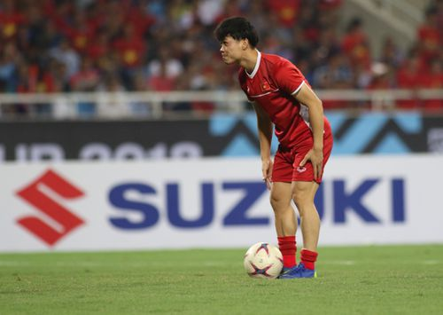 Việt Nam vào chung kết AFF Cup sau chiến thắng chung cuộc 4-2