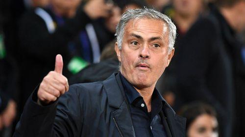 Sốc! Mourinho tính mượn tay UEFA 'đạp đổ' Man City