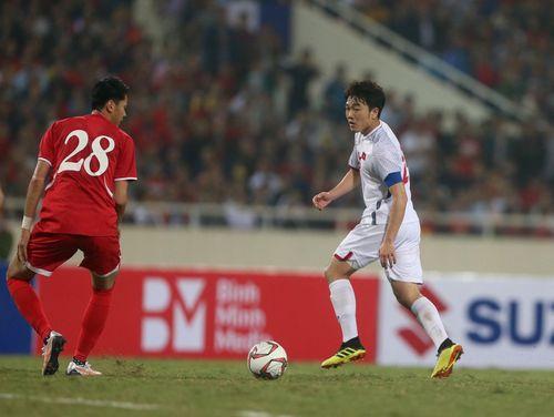 Highlight Việt Nam 1-1 Triều Tiên: Cuộc 'thử lửa' quan trọng trước thềm Asian Cup 2019