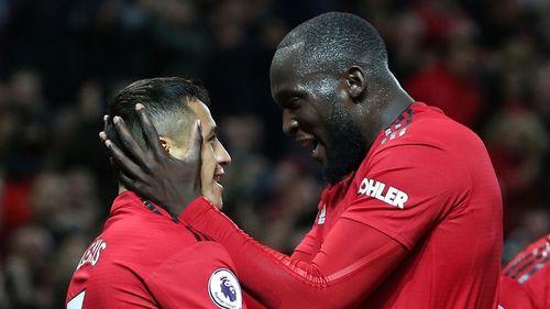 Man Utd vs Reading: Chờ Lukaku và Sanchez thể hiện