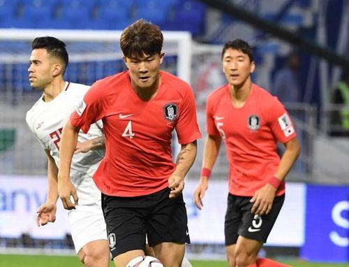 Lịch thi đấu và trực tiếp Asian Cup 2019 ngày 11/1