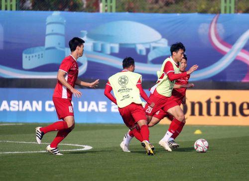 BLV Quang Huy nhận định bất ngờ trận Việt Nam vs Iran
