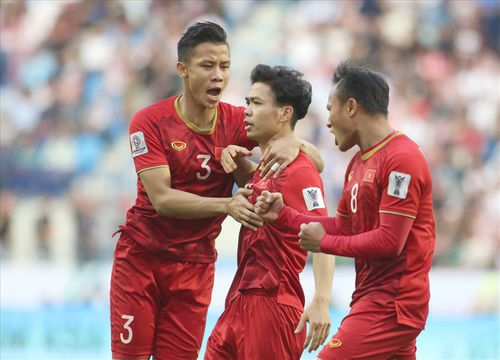 BLV Quang Huy: 'Việt Nam sẽ hòa Nhật Bản 120 phút và thắng ở luân lưu'
