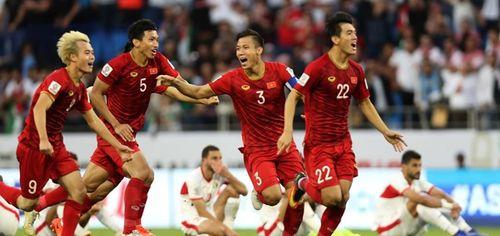 Lịch thi đấu và trực tiếp Asian Cup 2019 tứ kết: Việt Nam lập kỳ tích?