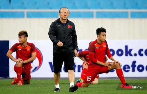 U23 Việt Nam vs U23 Brunei: Cơ hội tốt cho Quang Hải