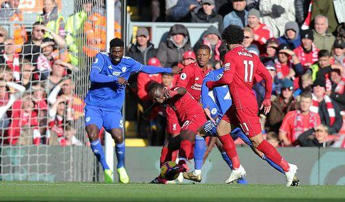 Cardiff - Liverpool: Coi chừng 'kẻ cùng đường'