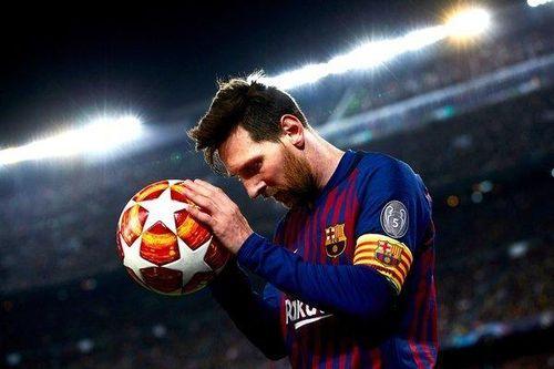 Messi ra yêu sách đặc biệt cho ban lãnh đạo Barca
