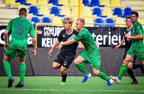 Công Phượng tiếp tục được đăng ký thi đấu, đêm nay ra sân gặp đại gia Bỉ?
