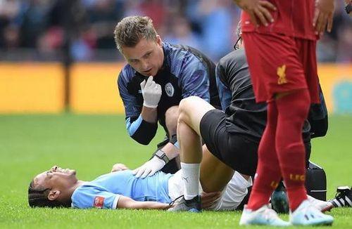 Man City tổn thất nghiêm trọng sau trận tranh Siêu cúp Anh