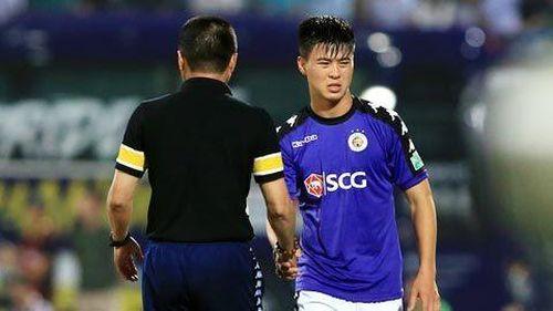 Trò cưng của HLV Park Hang Seo nhập viện vì thi đấu quá tải