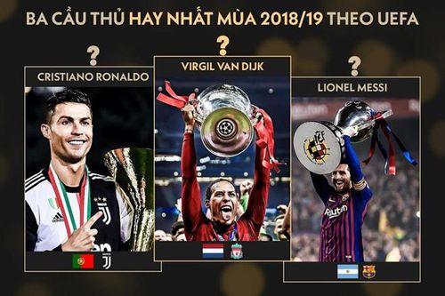 Bốc thăm Champions League 2019/20: Dễ có 'Bảng tử thần'