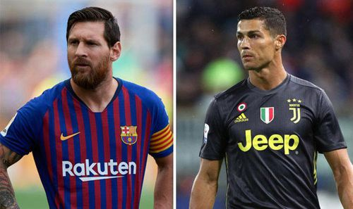 Vượt Messi và Ronaldo, Van Dijk nhận danh hiệu Cầu thủ hay nhất mùa giải