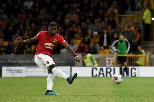 Pogba không nghiêm túc khi đá phạt đền cho Man United!