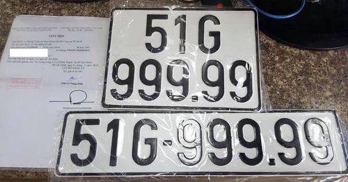 Nhận coi bói biển số xe máy và xe hơi