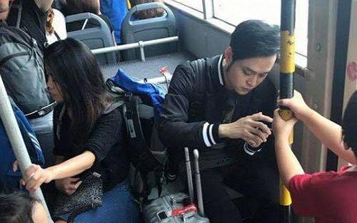Chuyện showbiz: Bị tố không nhường ghế cho trẻ, Quang Vinh lên tiếng
