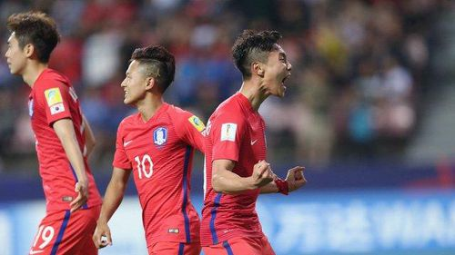 Kết quả U20 World Cup 2017: Kết quả U20 thế giới 2017 hôm nay 24/5