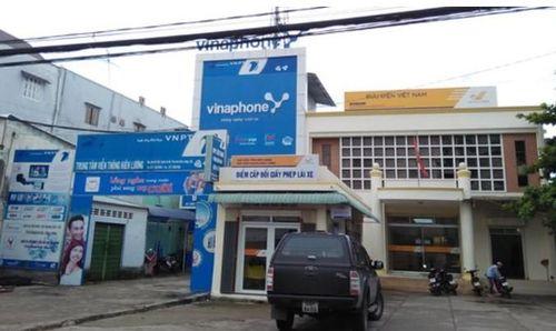Cán bộ VNPT Kiên Giang tham ô gần 6 tỷ đồng