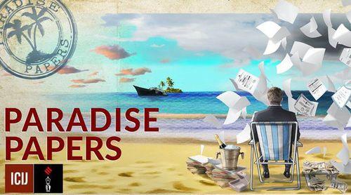 Những tên tuổi quyền lực bậc nhất thế giới trong Hồ sơ Paradise