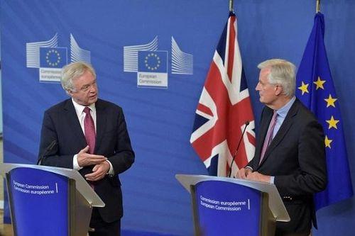 Brexit: Chia tay thời hội nhập