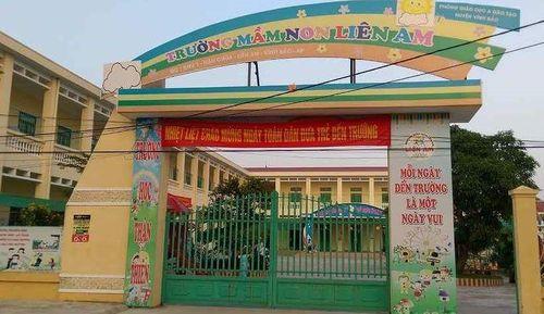 Hải Phòng: Một cô giáo mầm non bị tố đánh rách dương vật của học sinh