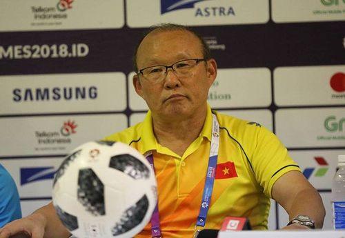HLV Park Hang Seo và bài toán thể lực của đội tuyển Việt Nam
