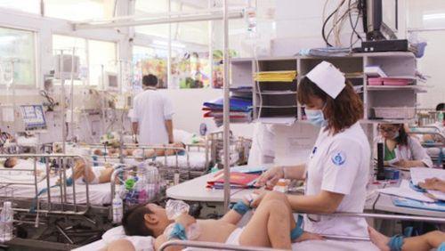 Bác thông tin virus gây bệnh tay chân miệng đã biến chủng