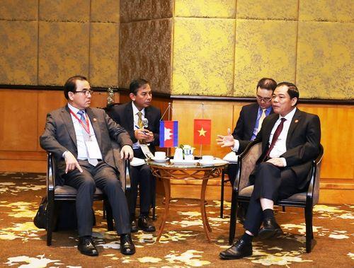 Đẩy mạnh mối quan hệ hợp tác nông lâm nghiệp giữa ASEAN và các nước đối tác