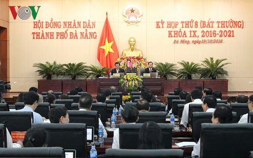 Đà Nẵng biểu quyết thu hồi 16 dự án, trong đó có dự án của 'Vũ Nhôm'