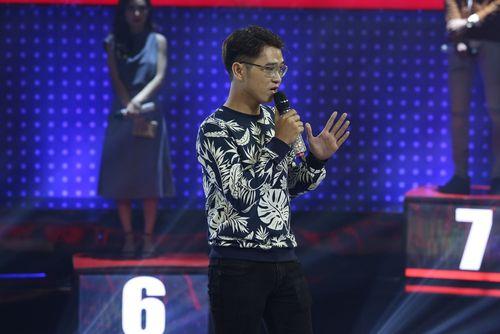 Giọng ải giọng ai: Phạm Quỳnh Anh rơi lệ vì 'bản sao' Wanbi Tuấn Anh