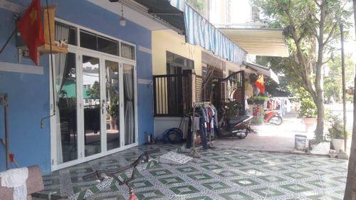 Người phụ nữ tẩm xăng tự thiêu ở Đà Nẵng lúc rạng sáng