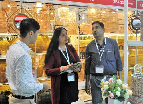 Gần 70 doanh nghiệp Việt Nam tham gia MEGA Show Hong Kong-2018