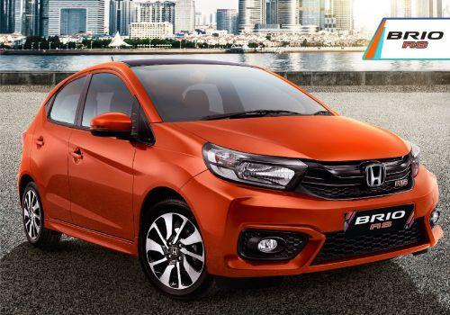 Honda Brio, mẫu ô tô siêu rẻ từ 152 triệu đồng sắp về Việt Nam?