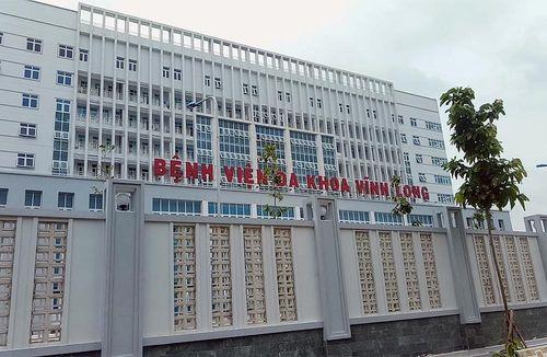 Phó GĐ Sở Y tế Vĩnh Long kiêm GĐ BVĐK tỉnh: Liệu có 'ngó lơ' quy định của liên Bộ?