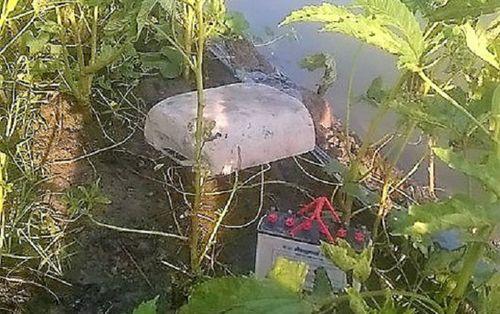 Nửa đêm ra vườn thăm bẫy chuột, nam thanh niên bị điện giật tử vong