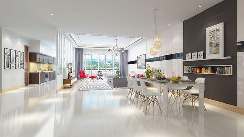 Chọn căn hộ đã bàn giao: Người mua nhà cần gì?