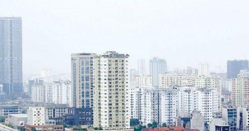 Có hộ khẩu Hà Nội mới được mua căn hộ chung cư trong nội đô?
