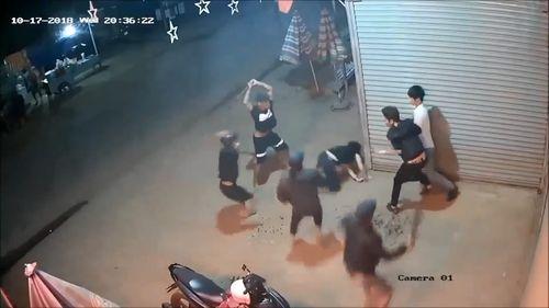 Xác định nhóm gây ra vụ hỗn chiến tại Lâm Đồng