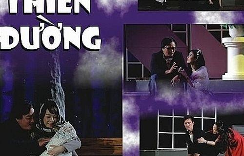 Hải Phòng: Tặng Bằng khen cho hai diễn viên Đoàn Kịch nói