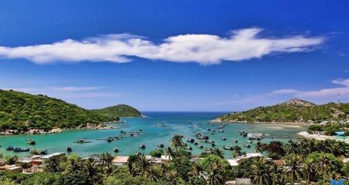 Ninh Thuận lên phương án lập quy hoạch phát triển khu du lịch phía Bắc tỉnh