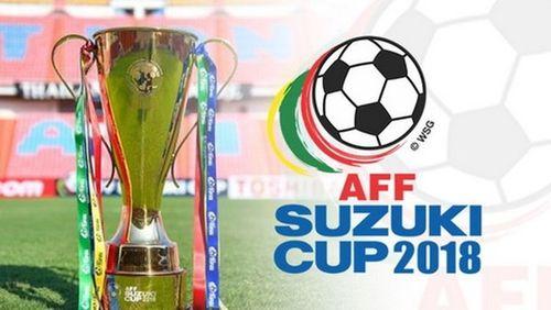 Lịch thi đấu AFF Suzuki Cup 2018 mới nhất