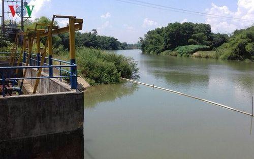 Chủ tịch Đà Nẵng: Xử lý nghiêm nếu nhà máy nước vận hành sai qui trình