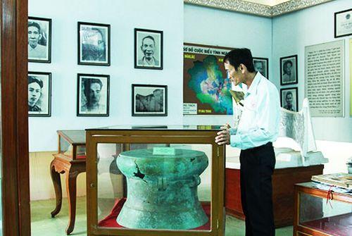 Nơi lưu giữ văn hóa vùng đất Ninh Hòa