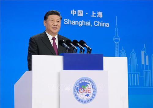 Chủ tịch Trung Quốc được mời thăm Hàn Quốc và Triều Tiên