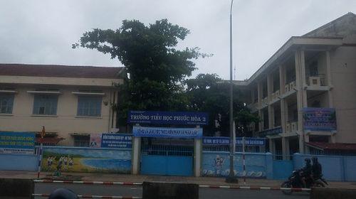 90.000 học sinh TP Nha Trang phải nghỉ học do lũ lụt