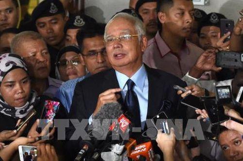 Cựu Thủ tướng Malaysia bị thẩm vấn về việc mua 2 tàu ngầm của Pháp