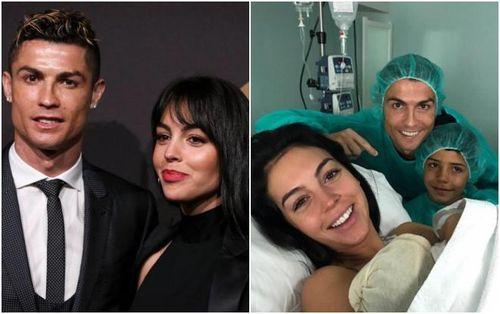 C. Ronaldo và cô 'bạn gái' sinh cho anh đứa con gái thứ 4 chuẩn bị tổ chức đám cưới?