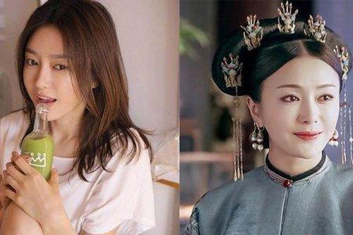 Đời tư ngập scandal của Phú Sát hoàng hậu 'Diên hi công lược'